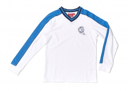 Deporte camiseta manga larga Regina Mundi