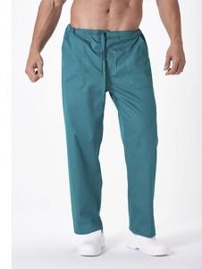 Pantalon Unisex verde