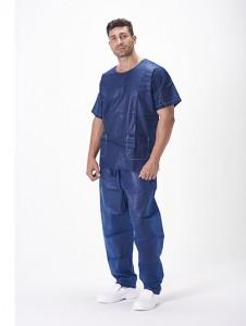 Pantalon Unisex azul marino