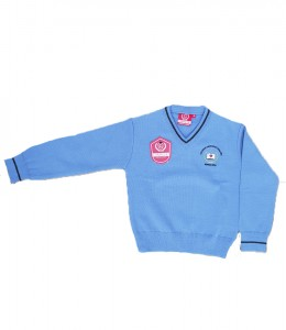jersey colegio uniforme sagrado corazon
