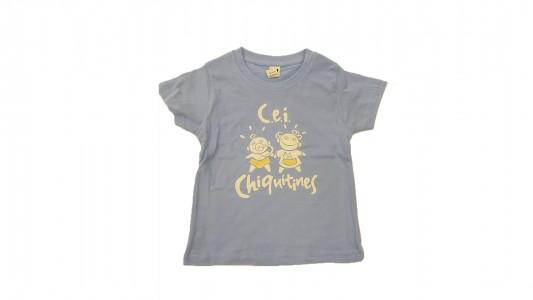Camiseta Chiquitines