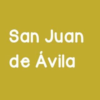 San Juan de Avila, Granada